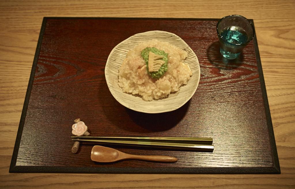 Unser Sho-Chiku-Bai Nanakusa no Sekku