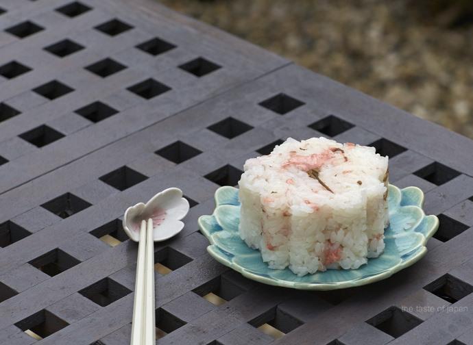 Cherry Blossoms Kirschblüten Reis