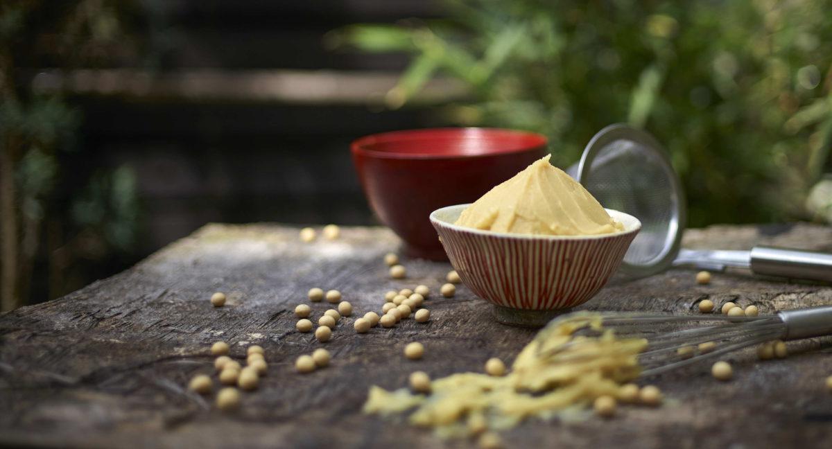 Koch-Workshop: Umami und die Grundlagen der Japanischen Küche