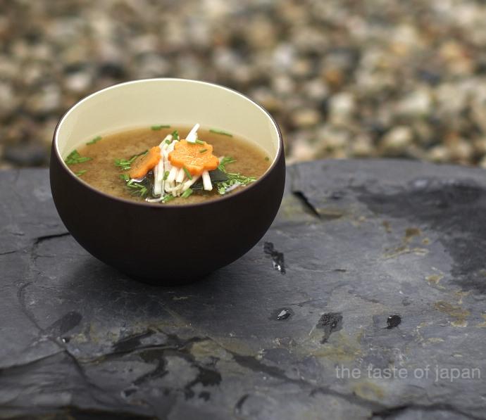 Miso Suppe: Von gut zu großartig