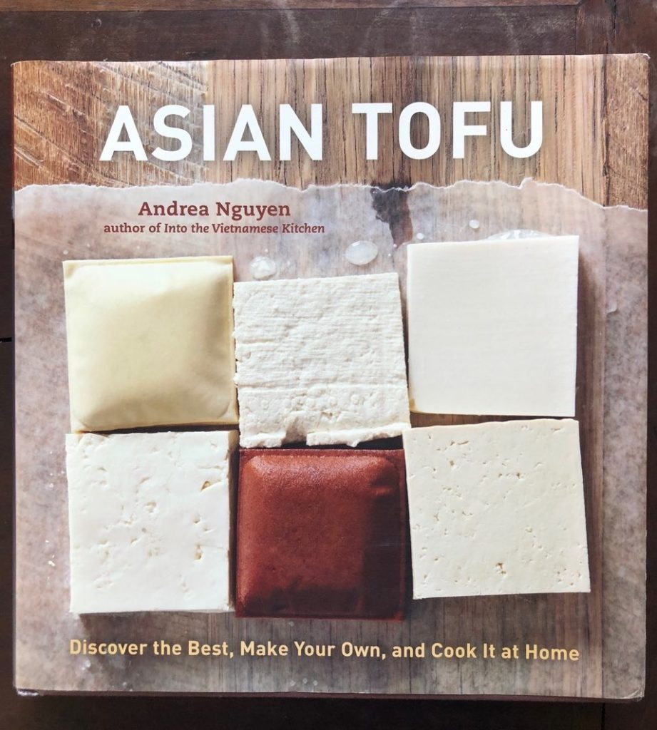 Cover Foto Asian Tofu von Andrea Nguyen