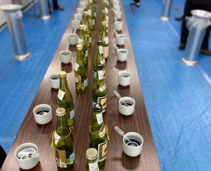 Drink more Sake